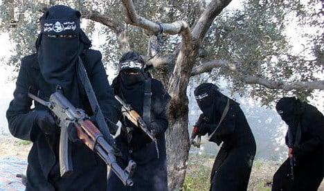 Half of returning jihadists still devoted to cause: report