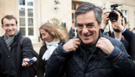 Fillon and Juppé knock out Sarkozy in French primary