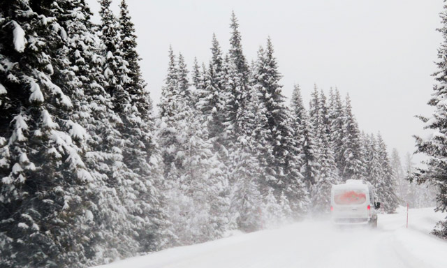 Norway's winter is going to be even colder than you thought