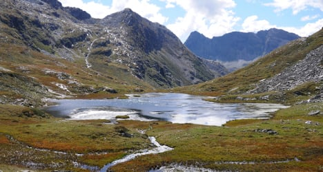 Villagers vote on second Swiss national park