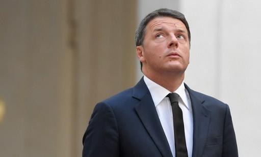 Fiat and Ferrari urge Italians to back Renzi's reforms