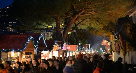 Montreux Christmas market beefs up security plan