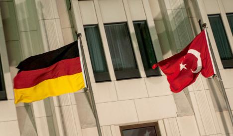 Turkish spy in Bremen plotted murder of 2 Kurds: report
