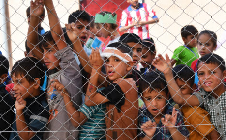 Court ruling to leave 1000s of Syrians divided from families