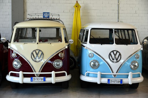 Italians help VW campers get back their va-va-voom