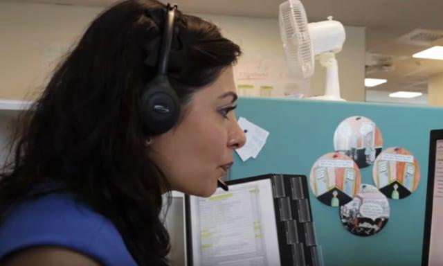 VIDEO: This Swedish insurer speaks your language