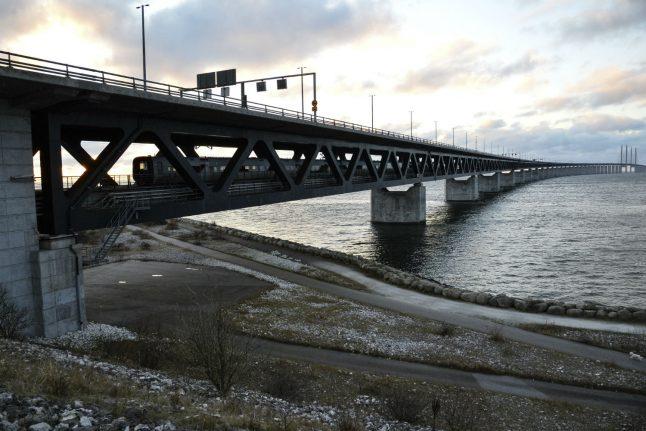 Sweden arrests large-scale people smuggling ring