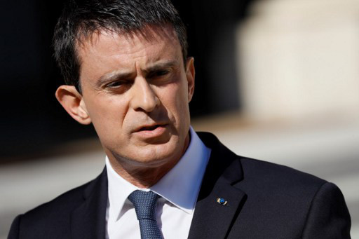 Manuel Valls faces uphill battle to be France's next boss