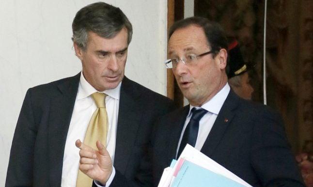 France's tax fraud tsar handed jail term for tax dodging