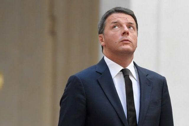 How Matteo Renzi fell as swiftly as he rose