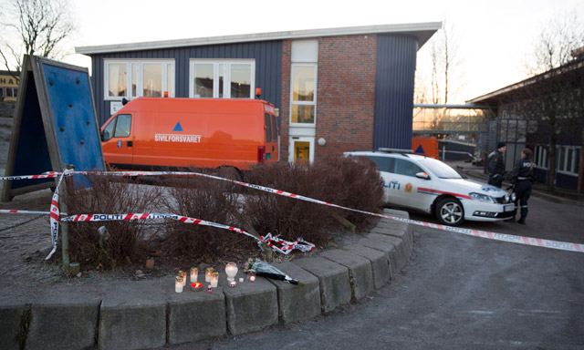Victims identified, but no suspects in Norway school deaths