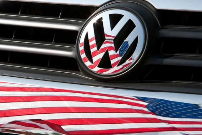 English only? Nein, danke: German linguists sell VW shares