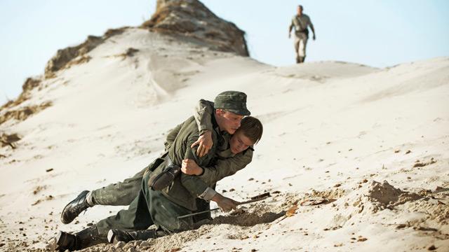 Danish post-war drama makes Oscar shortlist