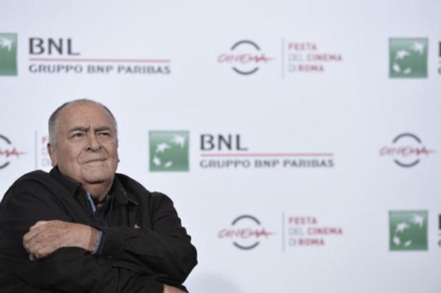 Bertolucci responds to Last Tango rape row
