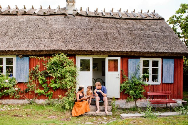 How to make the most of Sweden's 2017 holidays