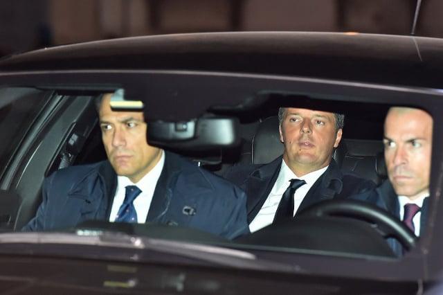 From PM to PlayStation: Renzi retreats to plot comeback
