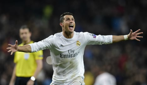 Real Madrid demand respect for 'exemplary' Ronaldo after tax fraud allegations