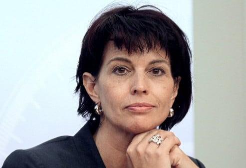 Doris Leuthard: ten facts about the new Swiss president