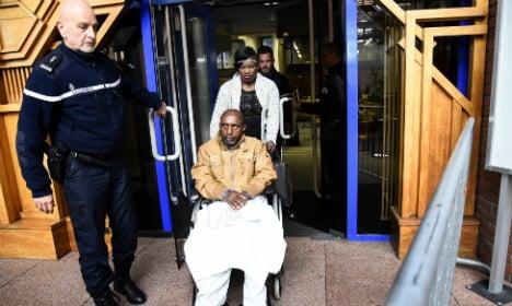 France upholds prison term for Rwanda genocide convict