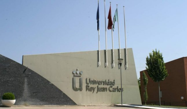 Anti-plagiarism university head quits after being accused of 'plagiarism'