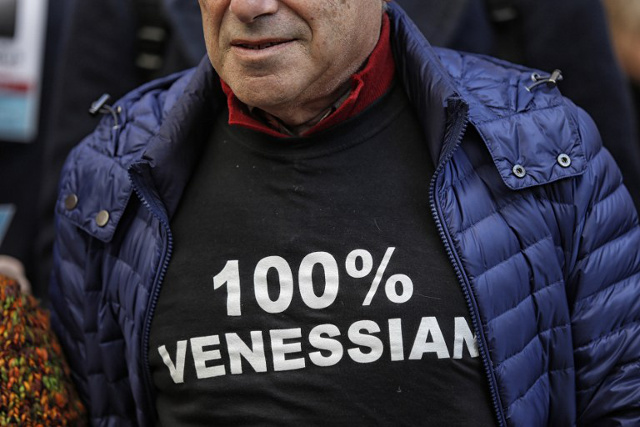 Venetians call for recognition as a 'minority'