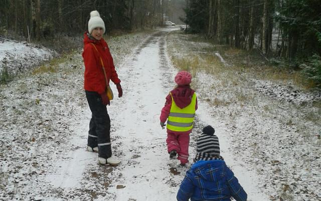 Förskola to Systembolaget: How I survived moving to Sweden with kids