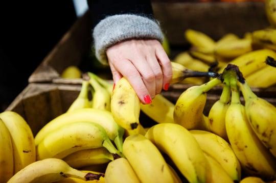 Oops! Swedish news show reports fake study on banana phones as fact