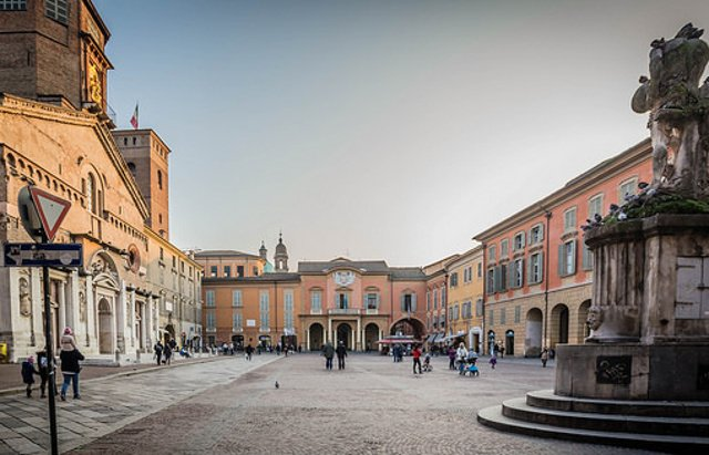 4.0 magnitude earthquake felt in northern Italy