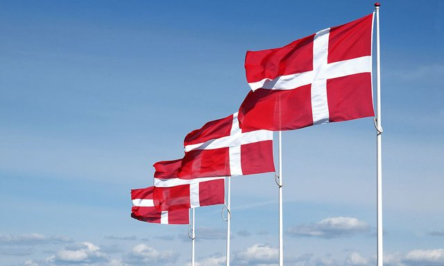The Danish word of the year is….
