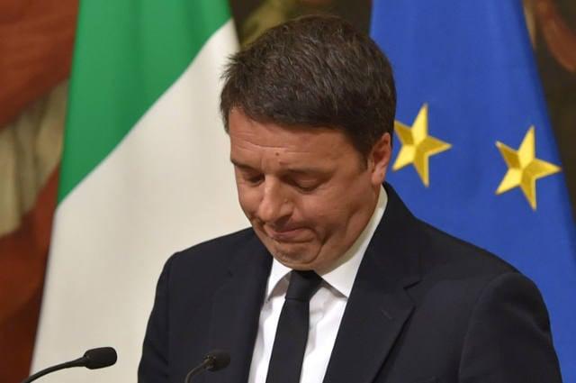 Italian referendum: What happens now?