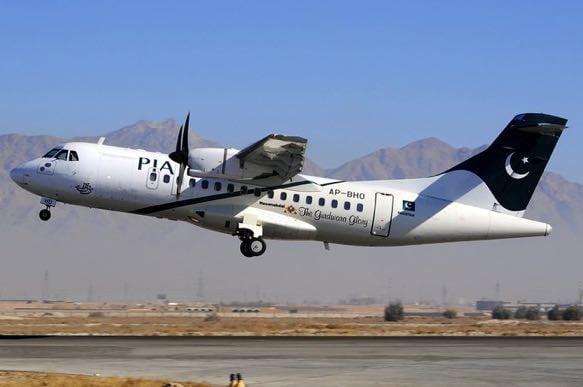 Two Austrians dead in Pakistan plane crash