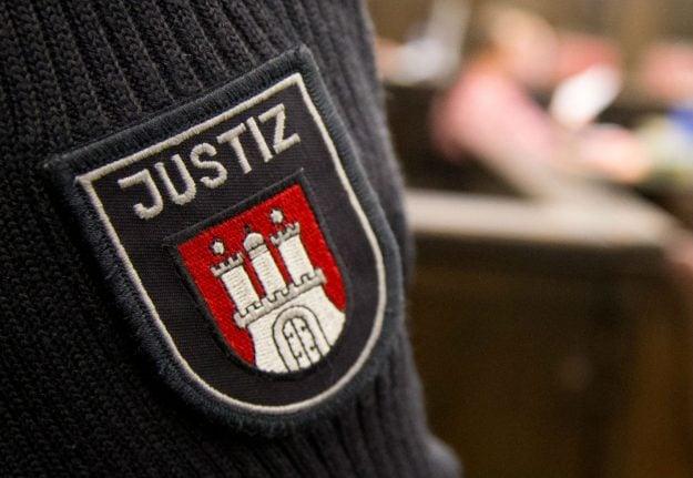 Hamburg rape suspect should have been deported in summer