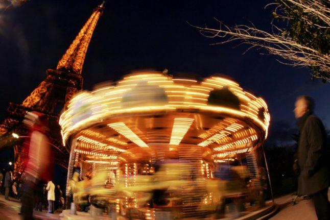 Seven FREE things to do in Paris this Christmas season