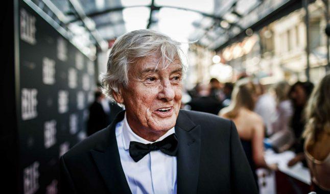 'Robocop' filmmaker Verhoeven to head Berlin film fest jury