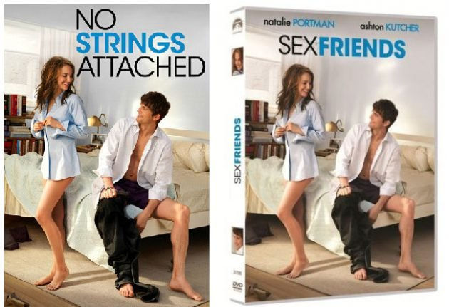 Why do the French have such 'crazy' and 'sexy' movie titles?
