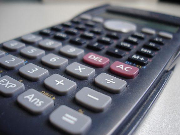 Swiss schoolkids are Europe's best at maths