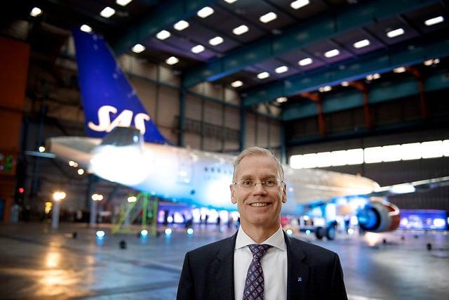 SAS considers establishing bases outside of Scandinavia