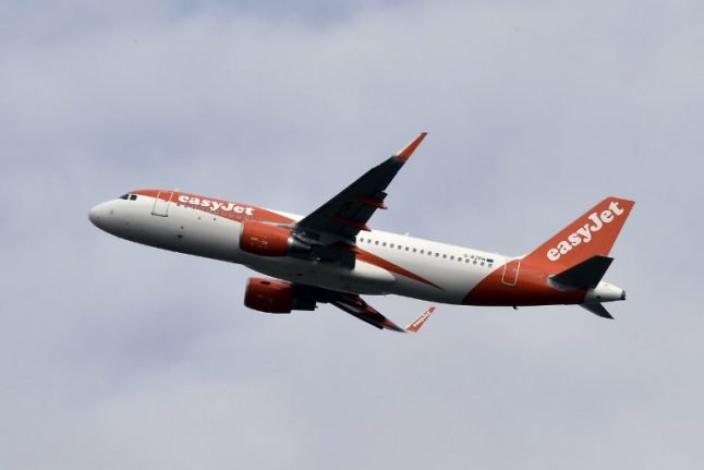 EasyJet reveals 16 new routes from French airports