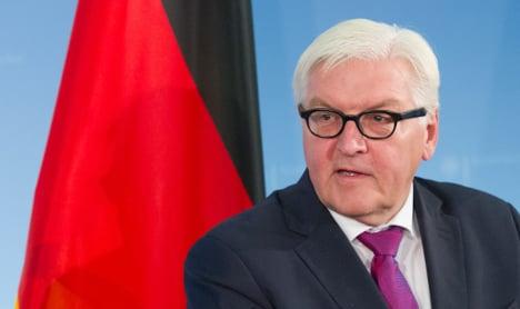 Austrian vote a 'good omen for Europe': German minister