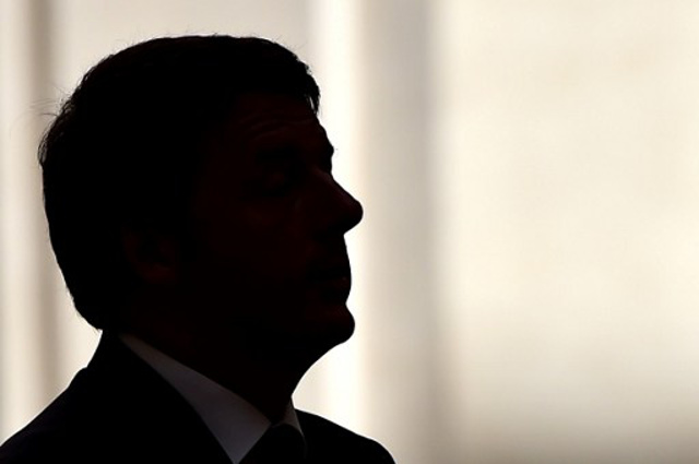 Populists celebrate 'people's victory' as Renzi packs his bags