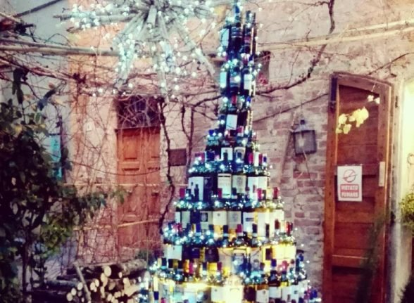 Ten crazy Christmas decorations you'd only find in Italy