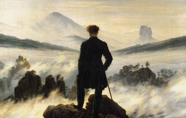 Ten astounding German paintings you have to see before you die