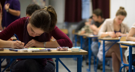 Stark inequality causes France to fall again in global education rankings
