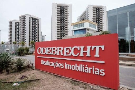 Swiss convict Brazilian construction giant in bribery case