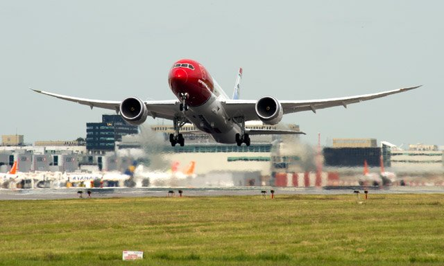 Norwegian Air gets long-awaited US approval