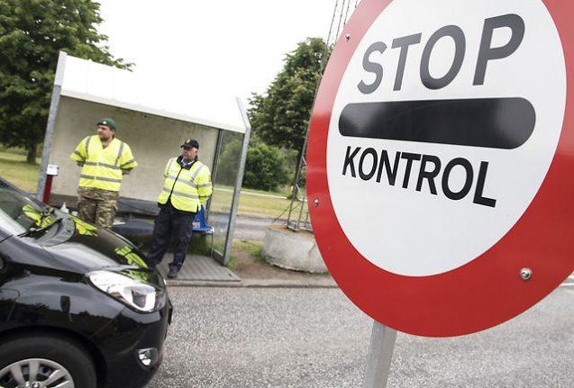 Denmark's asylum figures continue dramatic fall
