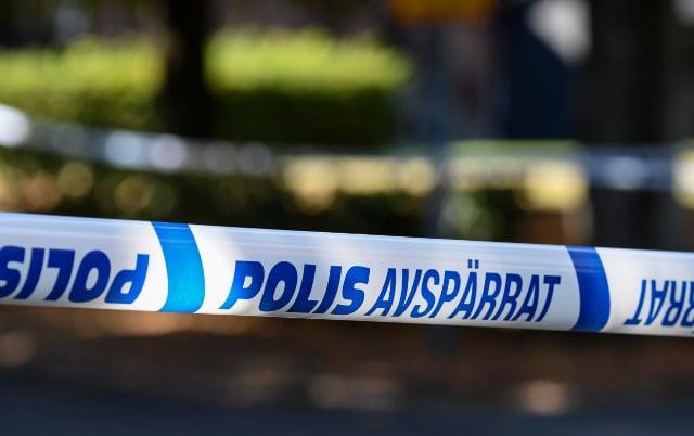 Malmö shooting victim dies in hospital