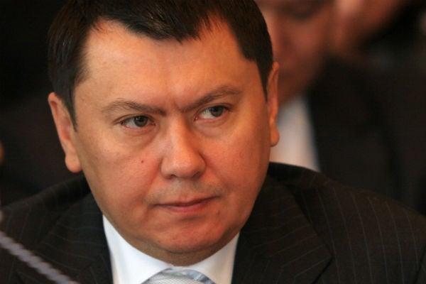 New allegation that prison officer was behind Aliyev death