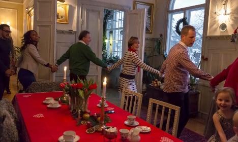 Ten Swedish Christmas hits for the festive season