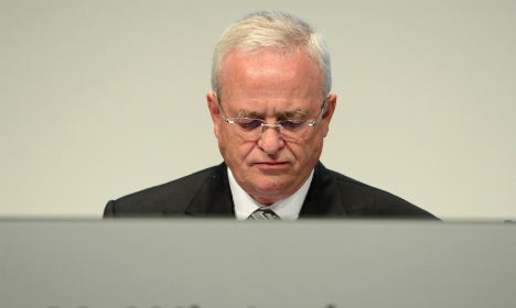 VW bosses forced to pay back private jet costs